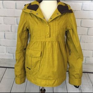 HOLDEN Woman's Ski Pull Over Jacket EUC